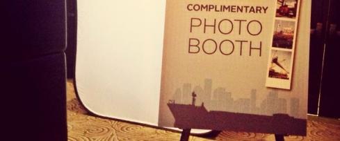 Houston Photo Booth Rental - Lucky Shots