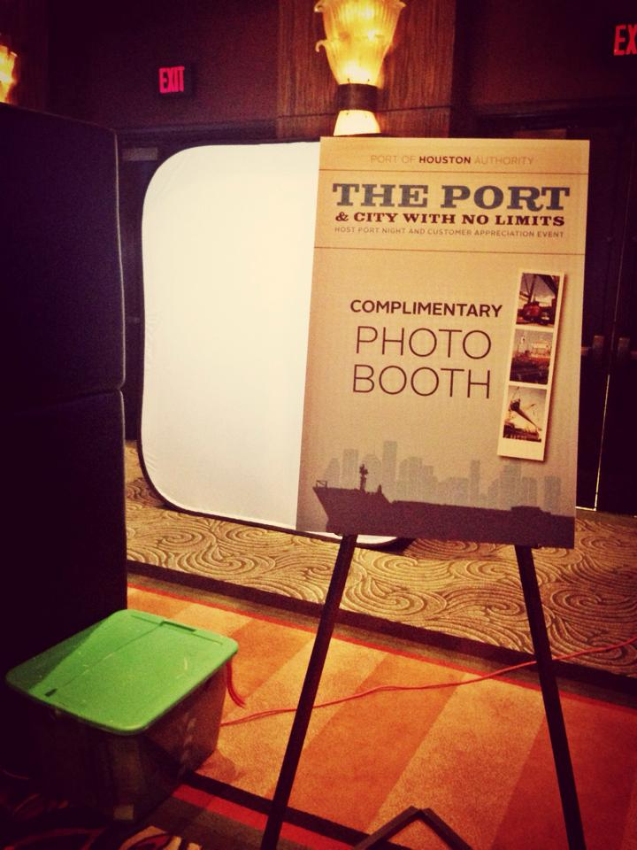 Have you met our sister company, Lucky Shots Photo Booths?