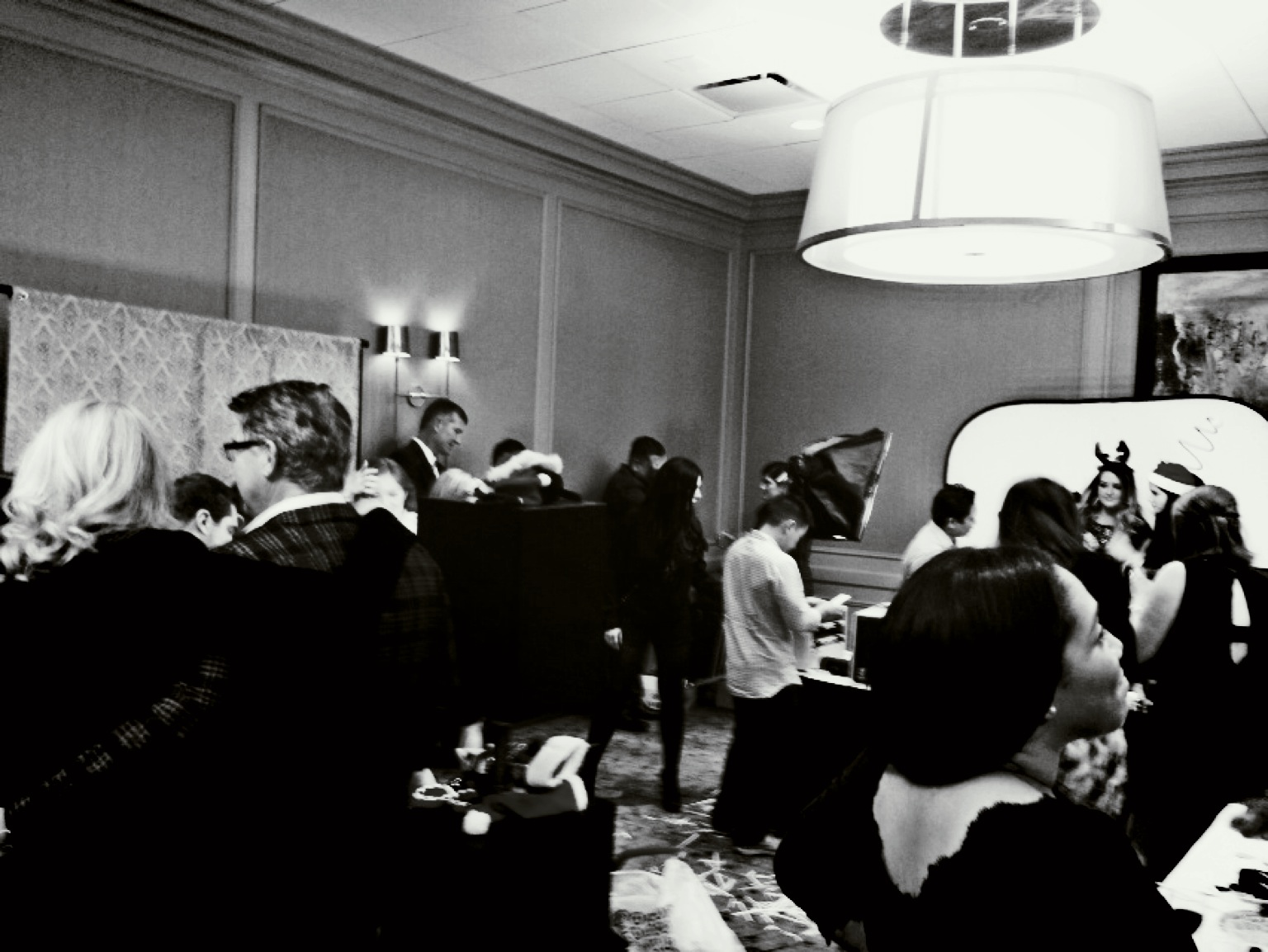 alliantgroup's 2014 Holiday Party at The Westin Galleria | Houston Flipbooks